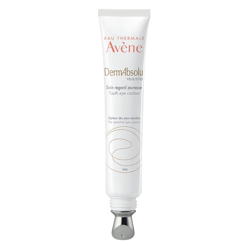 Avene Dermabsolu Youth Eye Contour Cream - 15ml