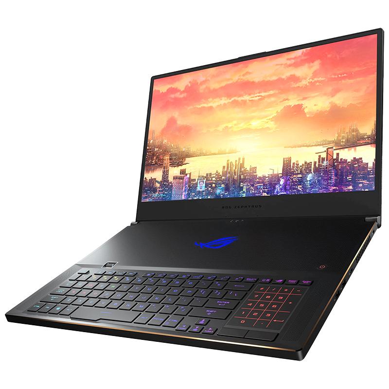 Asus ROG Zephyrus S GX701 Gaming Laptop - 17 Inch - Intel i7 - RTX 2080 -  GX701GX-XB78