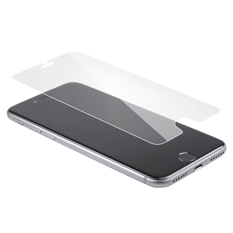 Logiix Phantom Glass HD for iPhone 6/6s/7 - Clear - LGX12413