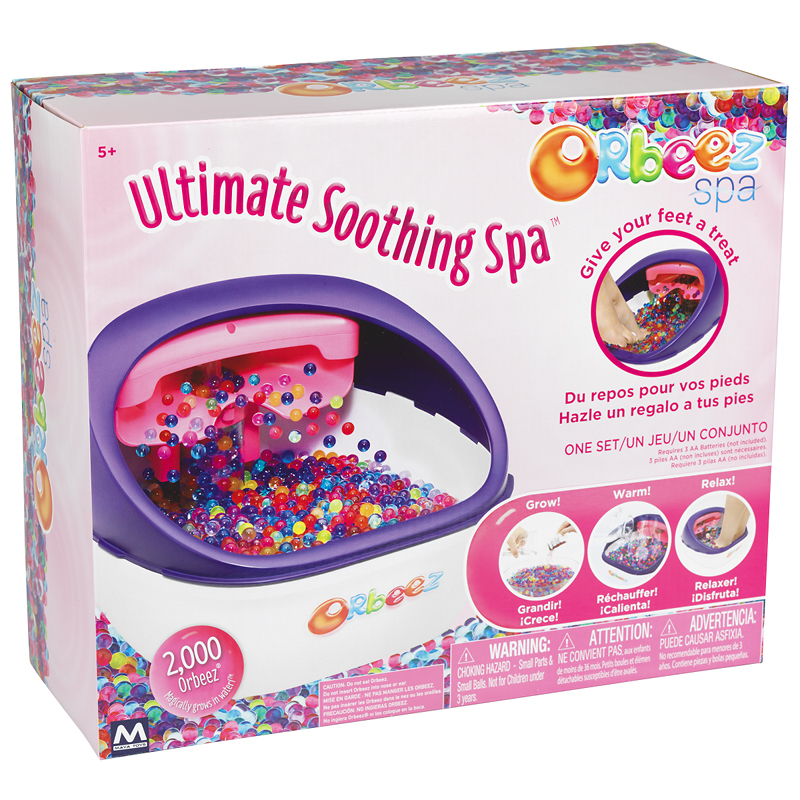 Orbeez Ultimate Soothing Spa - 47216