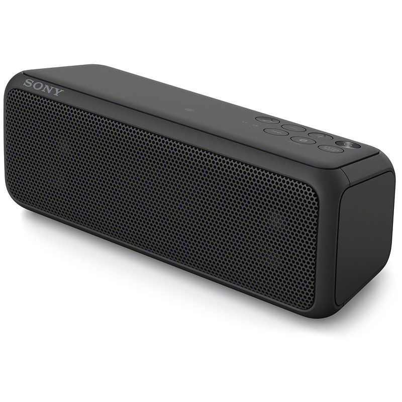 Sony Portable Wireless Speaker with Bluetooth/NFC - SRSXB3