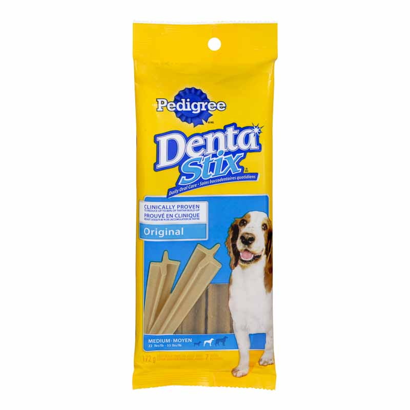 Pedigree Dentastix Original - Medium - 142g