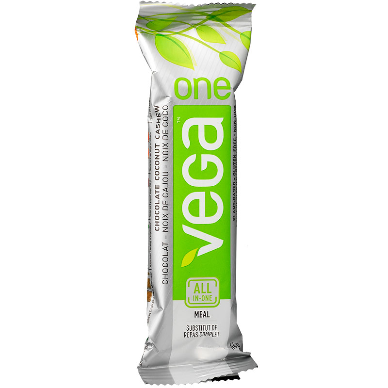 Vega One Bar - Chocolate Coconut Cashew - 64g