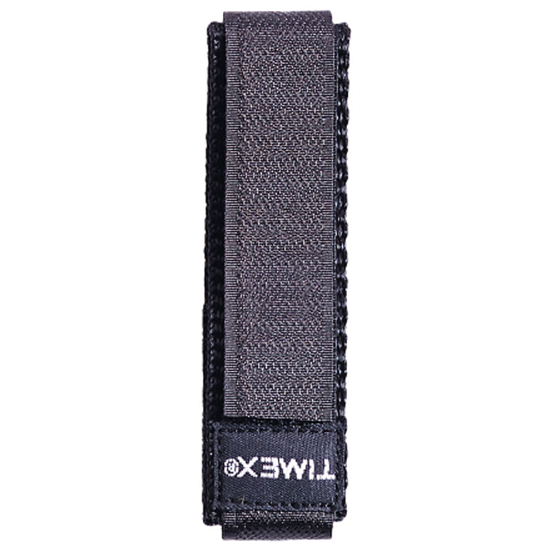 Timex Sports Watch Strap - Black - 19-20mm - 310