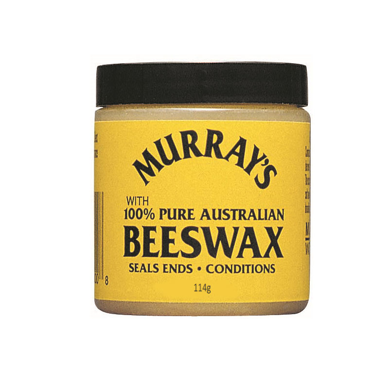 Murray's Beeswax Hair Pomade - 114g