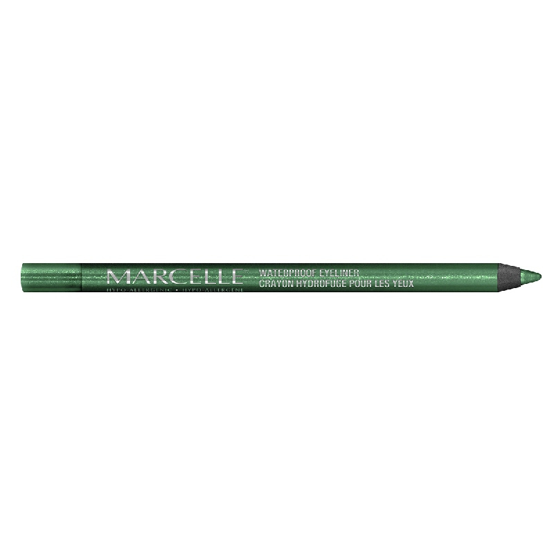 Marcelle Waterproof Eyeliner - Emerald