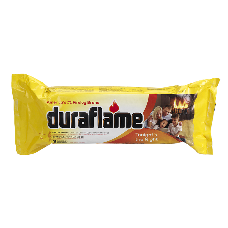 Duraflame Fire Log - 4lb