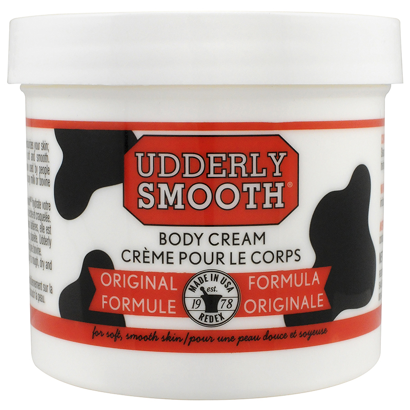 Udderly Smooth Body Cream - 340g