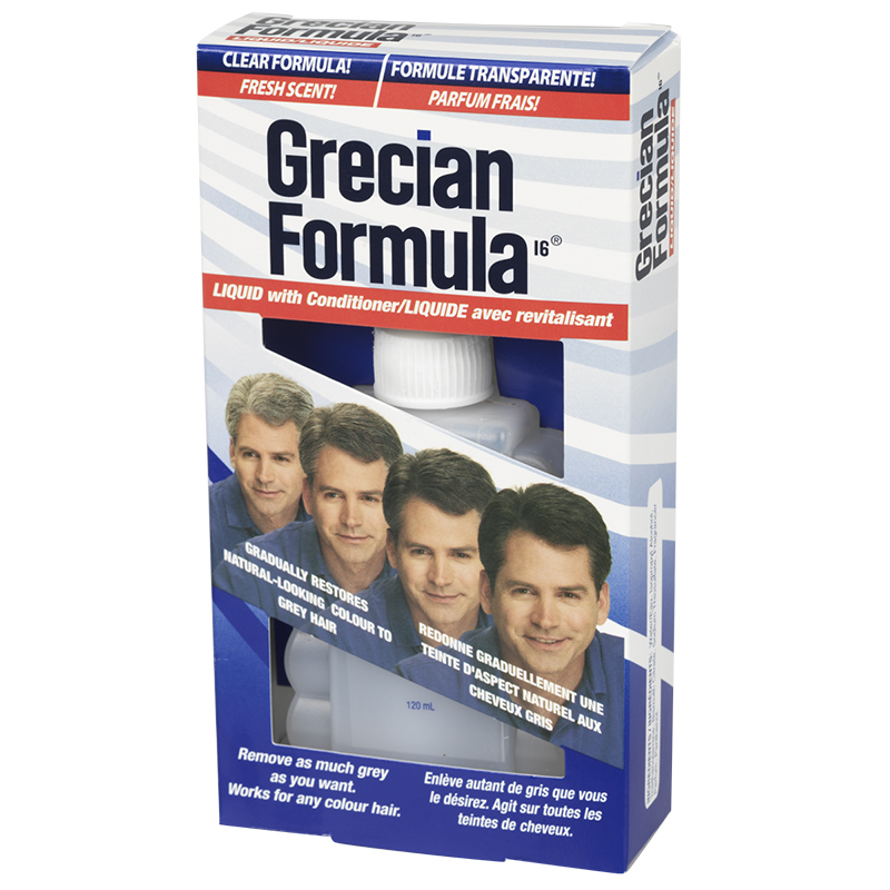 Grecian Formula 16 Liquid - 120ml