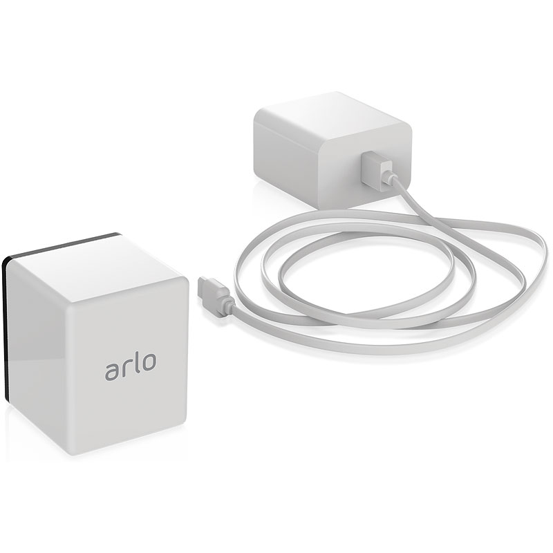 Arlo Pro Rechargeable Battery - VMA4400-100PAS