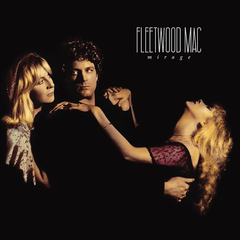 Fleetwood Mac - Mirage (Remastered) - CD