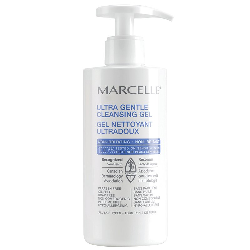 Marcelle Ultra Gentle Cleansing Gel - 350ml