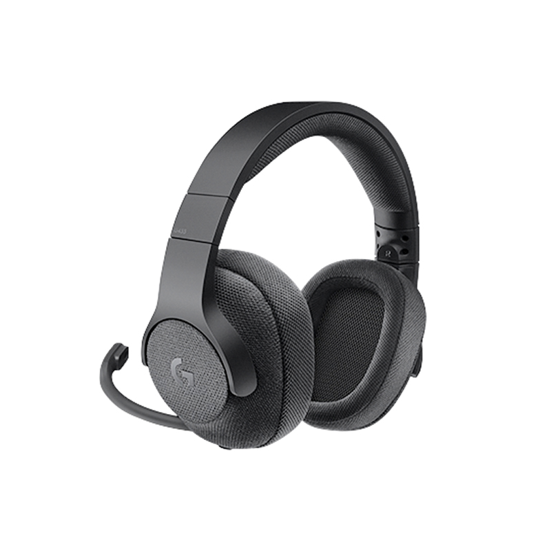 Image result for logitech gaming headset