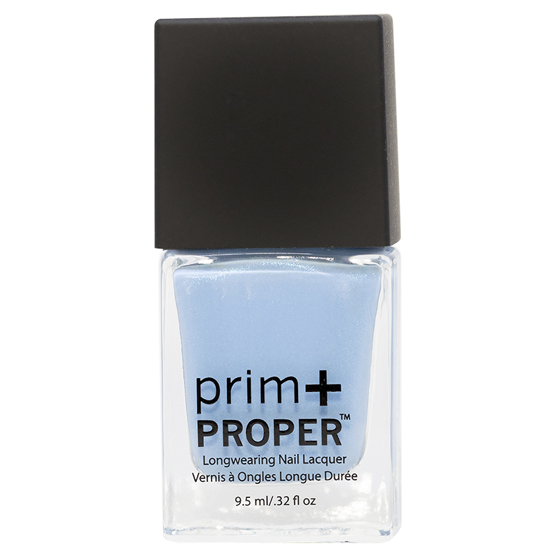 Prim + Proper Nail Lacquer - Across the Pond