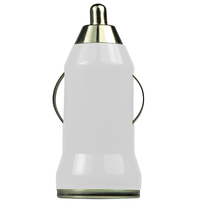 S-Line Car Charger - White - SL79132