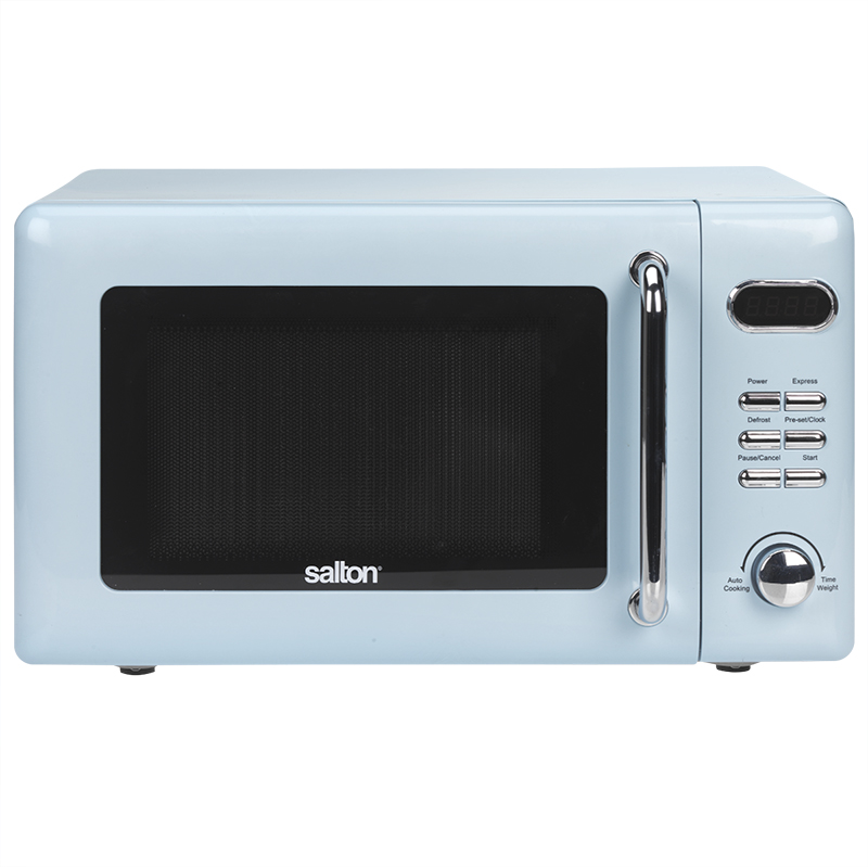Large Microwave Oven For Sale: Blue Microwaves For Sale