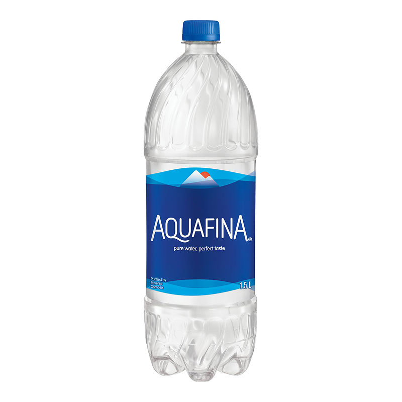 895fcd7b02 Aquafina Water - 1.5L | London Drugs
