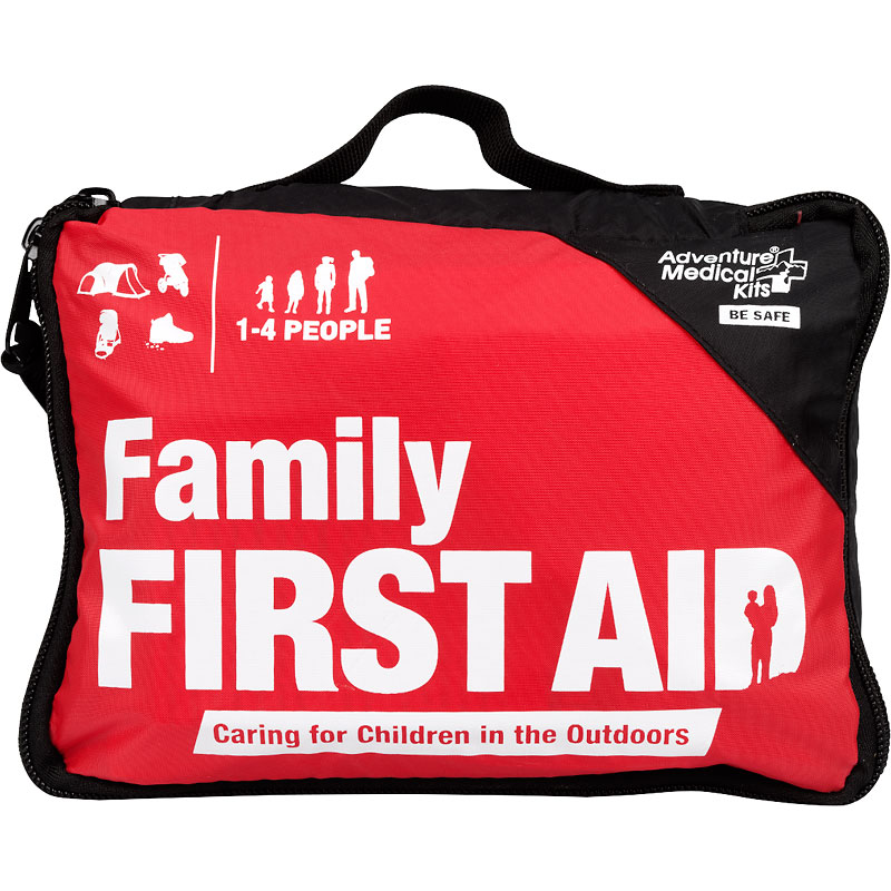 Adventure Medical Kit First Aid Kit - Family