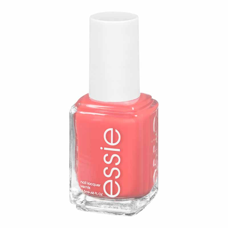 Essie Nail Lacquer - Carousel Coral | London Drugs