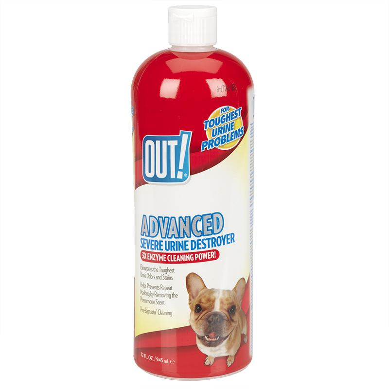 OUT! Advanced Urine Destroyer - 945ml