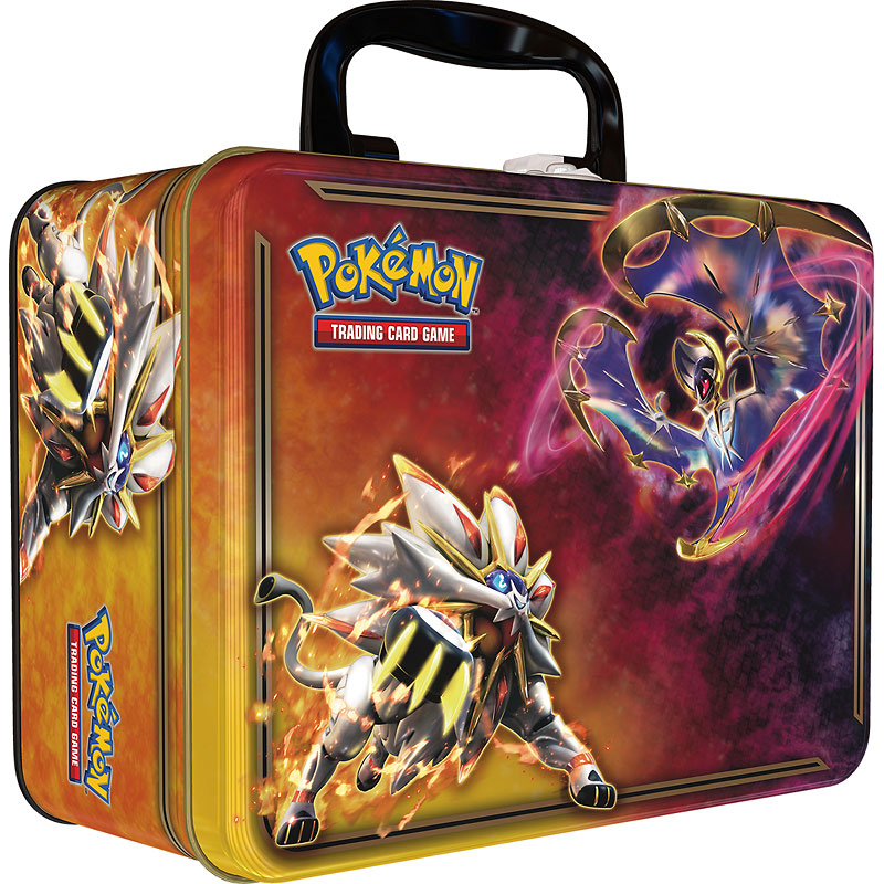 Pokemon Collector Chest - Assorted