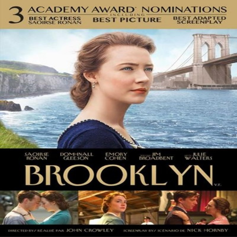 Brooklyn - DVD