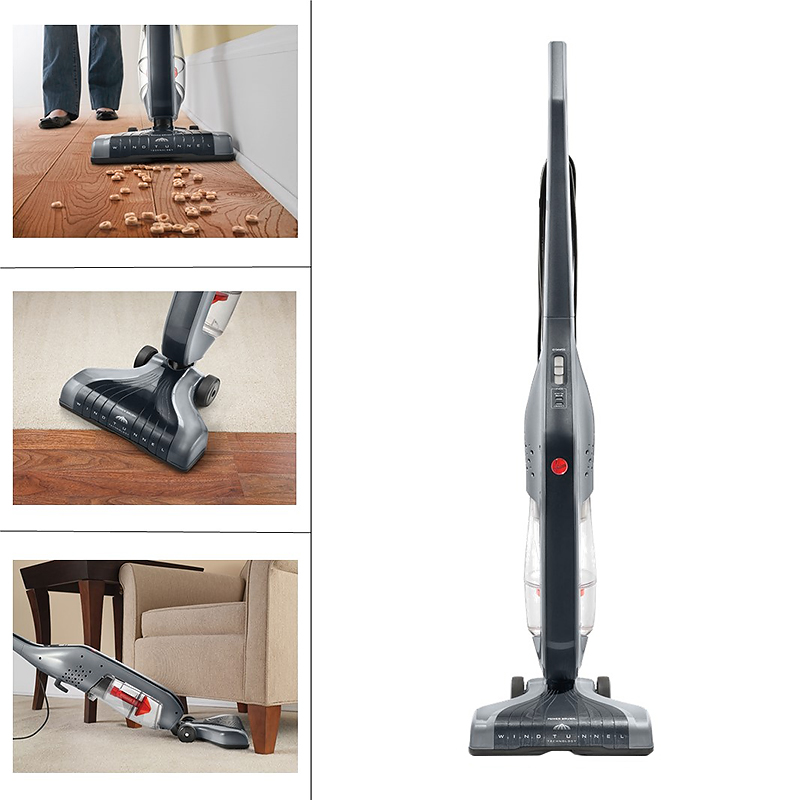 Hoover Corded Cyclonic Stick Vacuum - SH20030