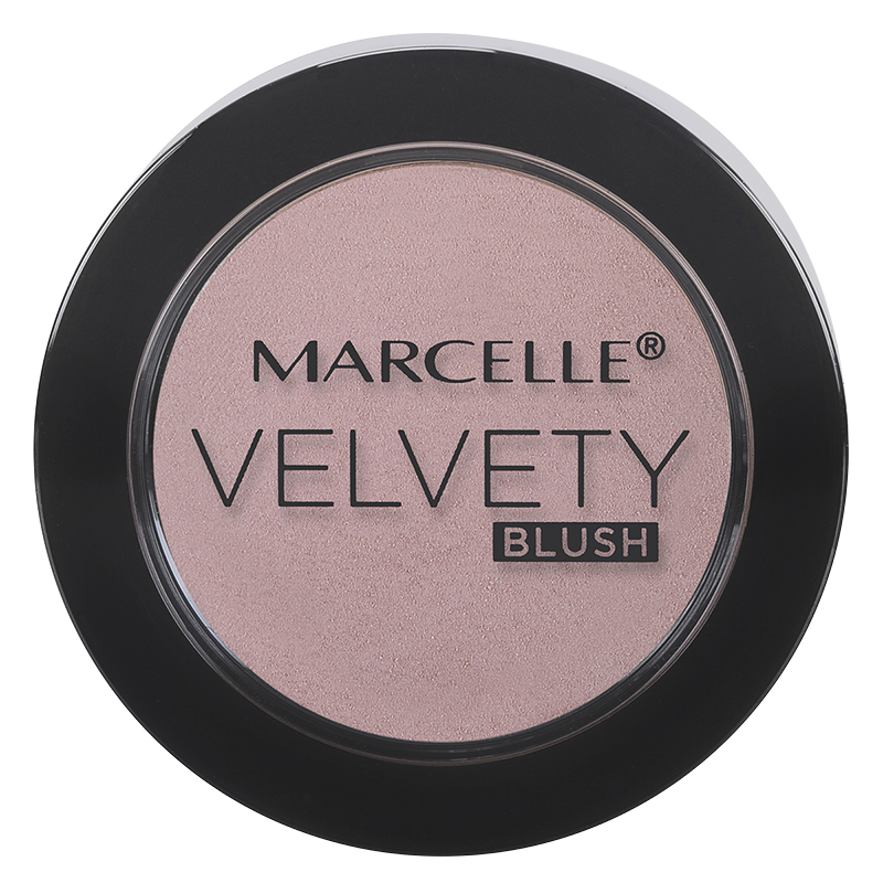 Marcelle Velvety Blush - Dust