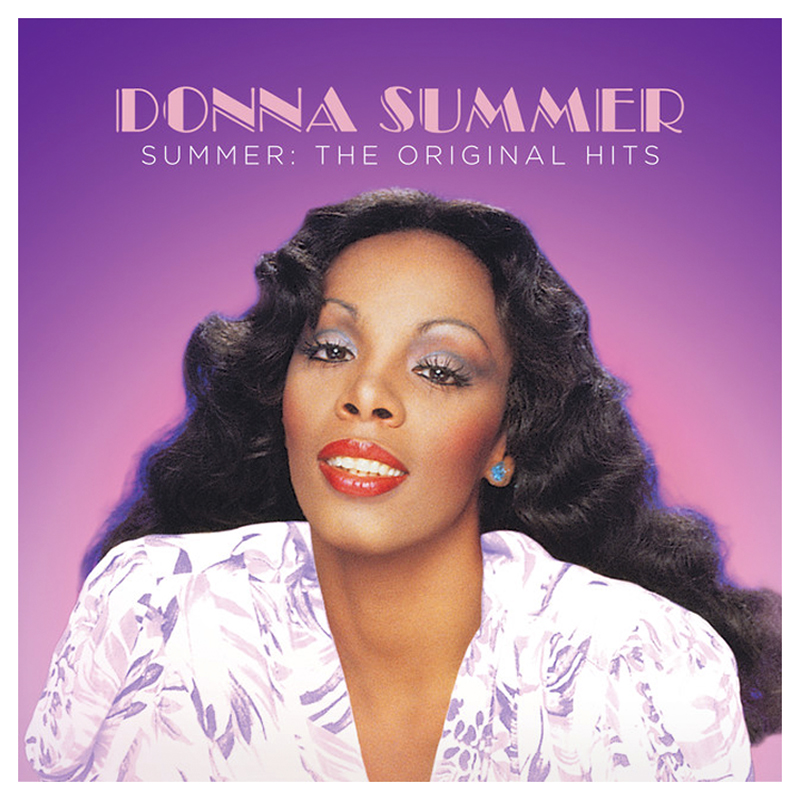 Donna Summer - Summer: The Original Hits - CD