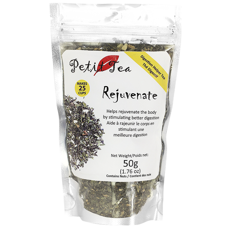 Petit Tea - Green Rejuvenate - 50g