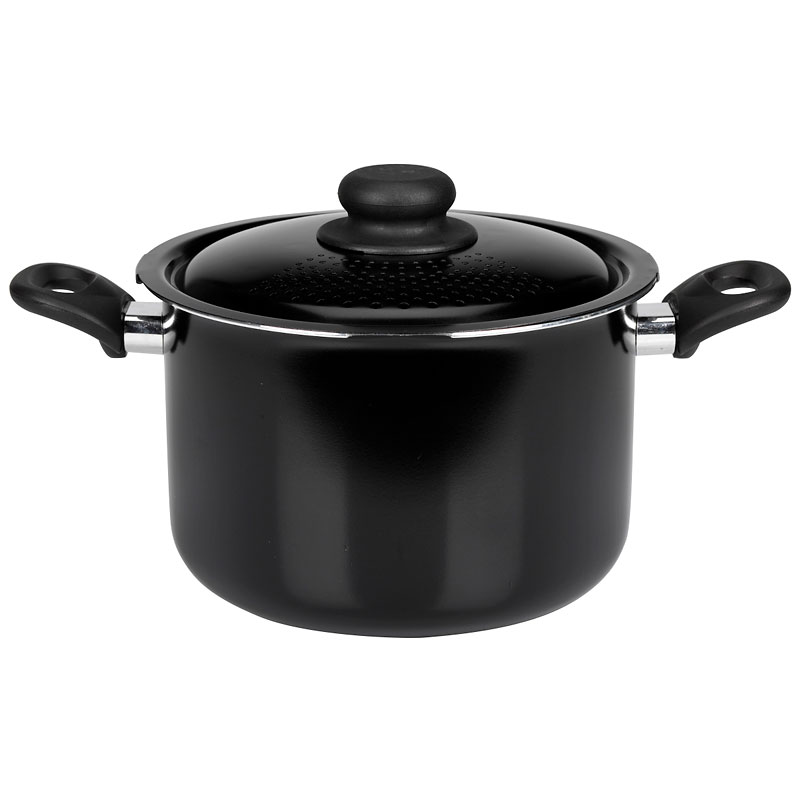 Starfrit Starbasix Stock Pot - 6qt