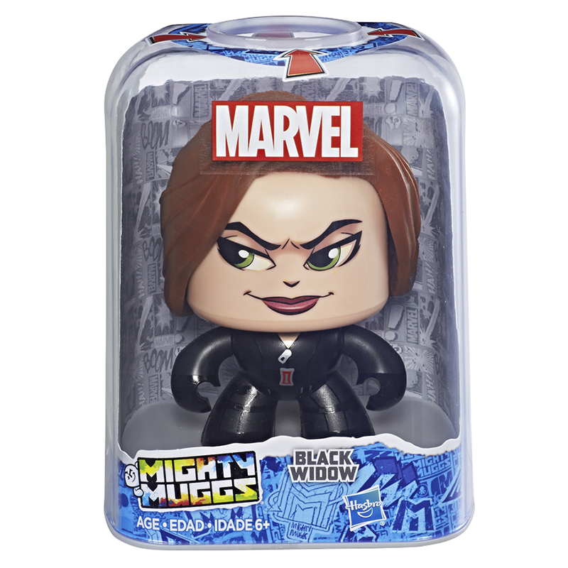 Marvel Avengers Mighty Muggs - Assorted
