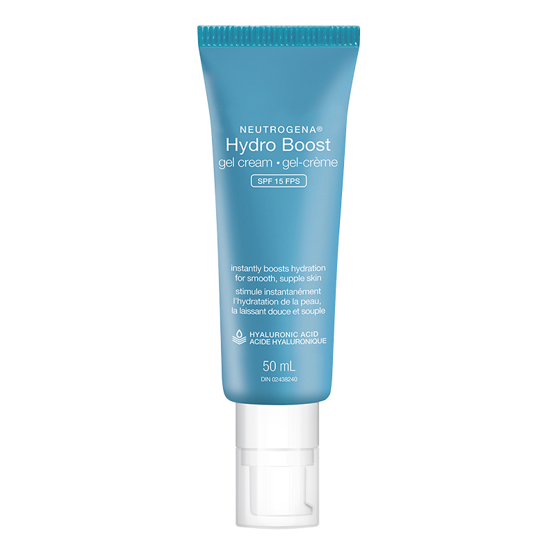 Neutrogena Hydro Boost Gel Cream - SPF15 - 50ml