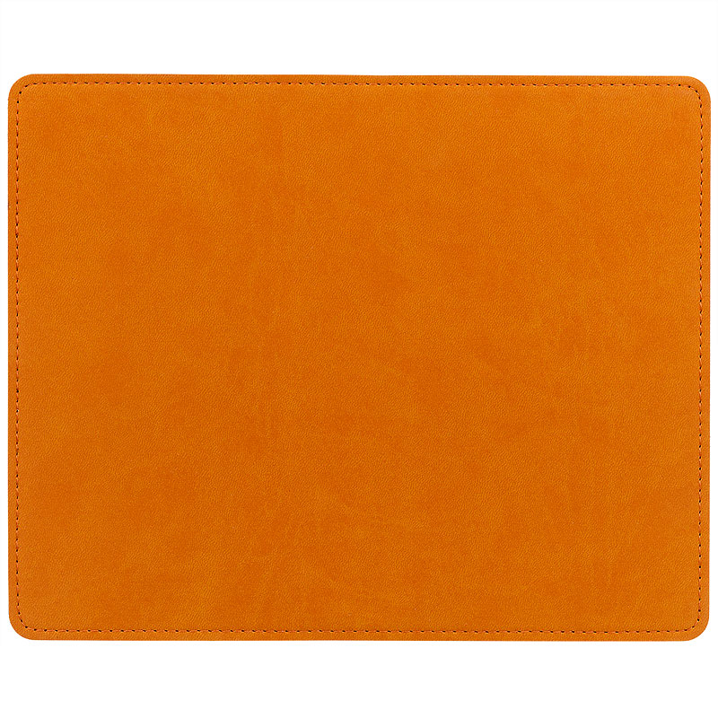 Certified Data Premium Mouse Pad - Brown