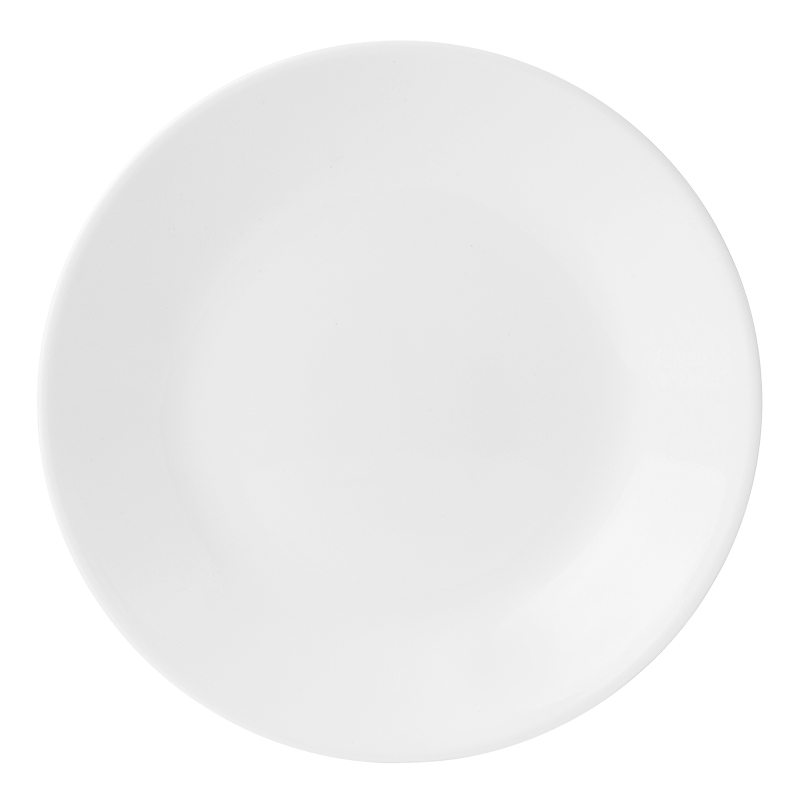Corelle Livingware Bread Plate - Winter White - 17.2cm