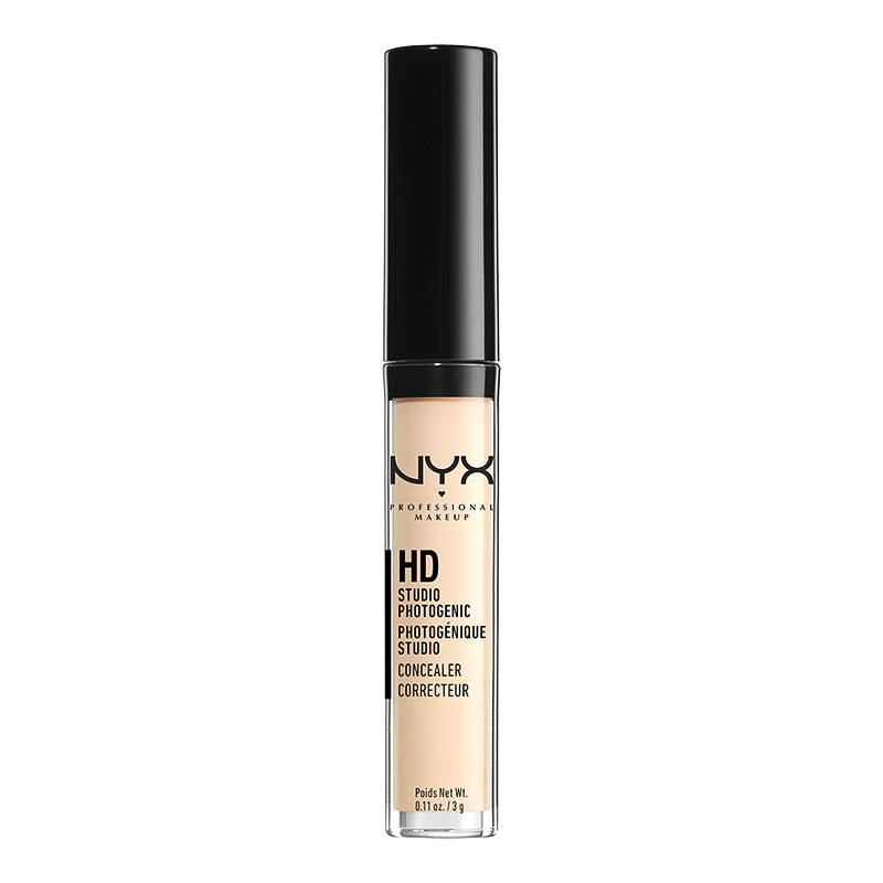 NYX Professional Makeup HD Concealer Wand - Porcelain