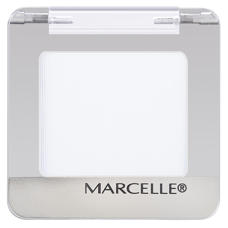Marcelle Mono Eyeshadow - Perle Arctique