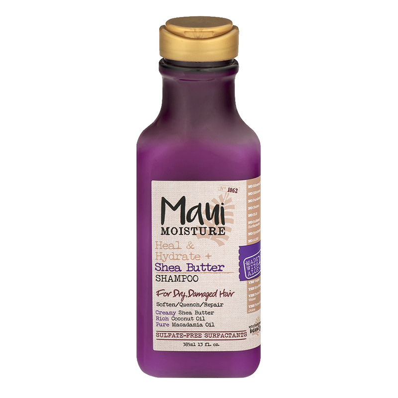 Maui Moisture Heal & Hydrate + Shea Butter Conditioner - 385ml