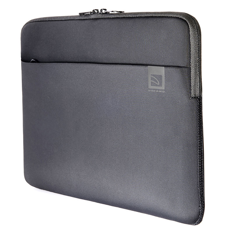 Tucano Topload MacBook Pro Sleeve - 13 inch Touch - Black - BFTMB13-BK