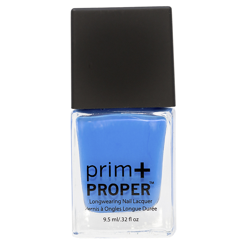 Prim + Proper Nail Lacquer - Forget - Me - Knot