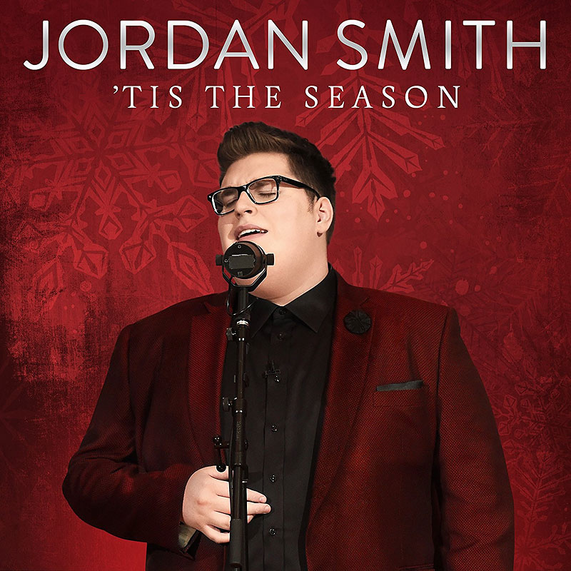 Jordan Smith - Tis The Season - CD
