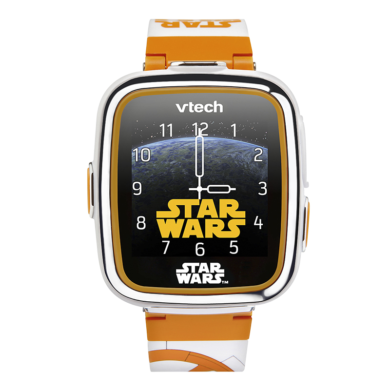 VTech Star Wars BB-8 Watch - 80194240