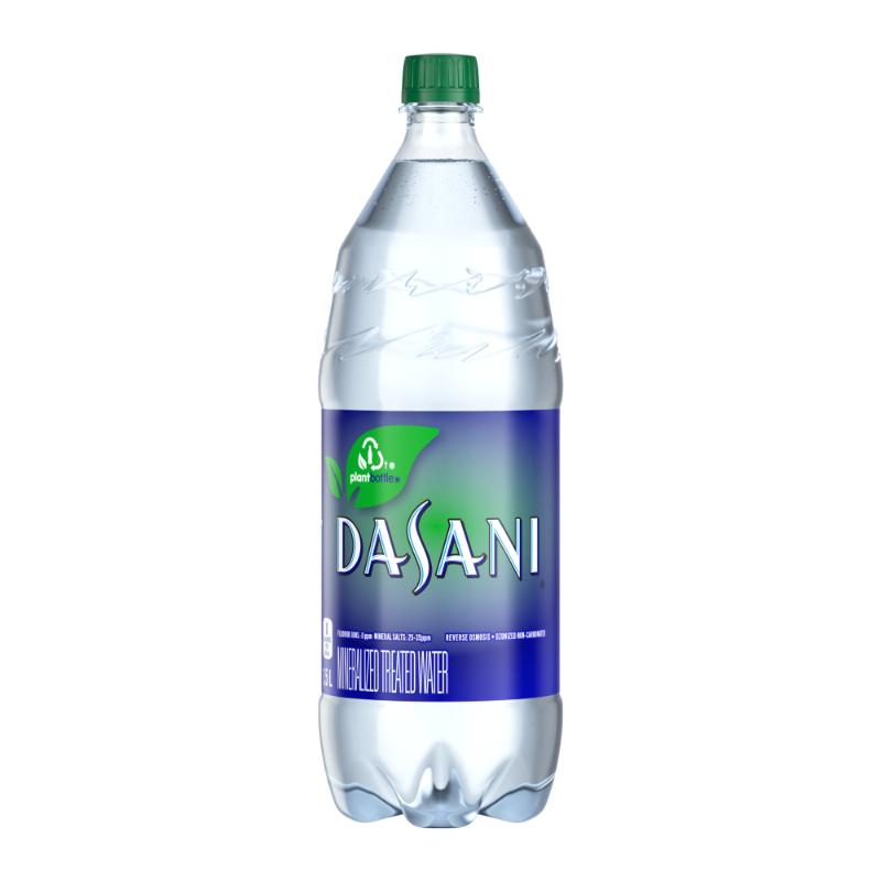 Water Bottle Dasani: Dasani - 1.5L