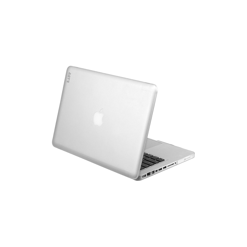 Laut Huex Shell - MacBook Pro 13 Inch - Frost