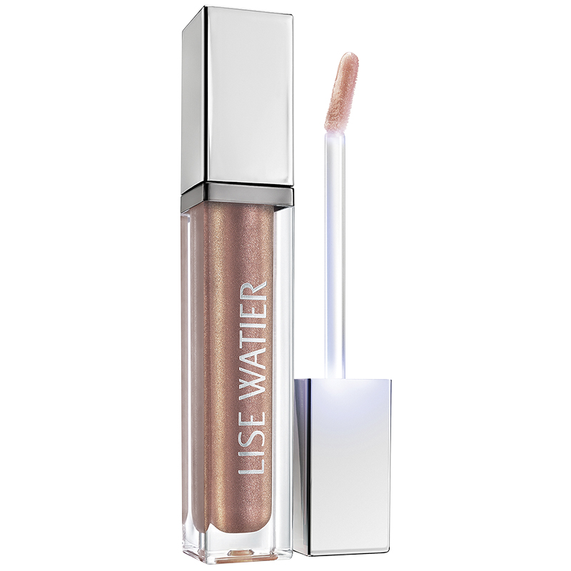 Lise Watier Haute Lumiere High Shine Lip Gloss - Satin Shine