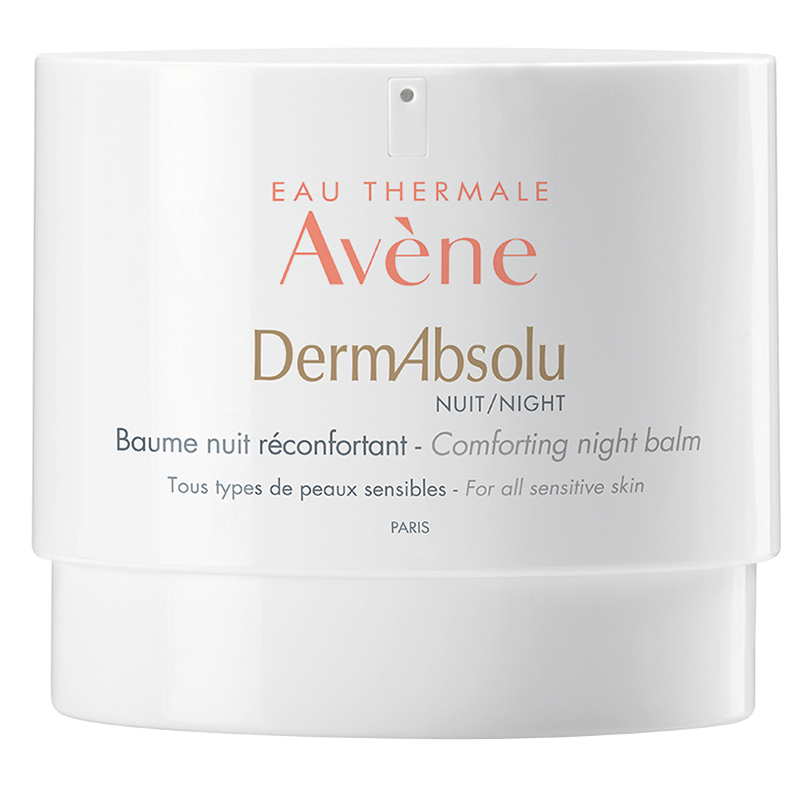 Avene DermAbsolu Comforting Night Balm - 40ml
