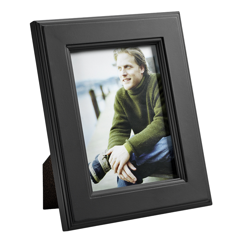 Nexxt by Linea Oliver Frame - 5x7-inch - Black