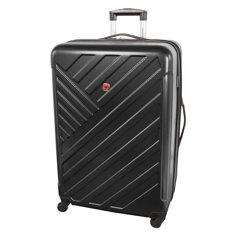 Swissgear Monte Leone Expandable Luggage - 28""