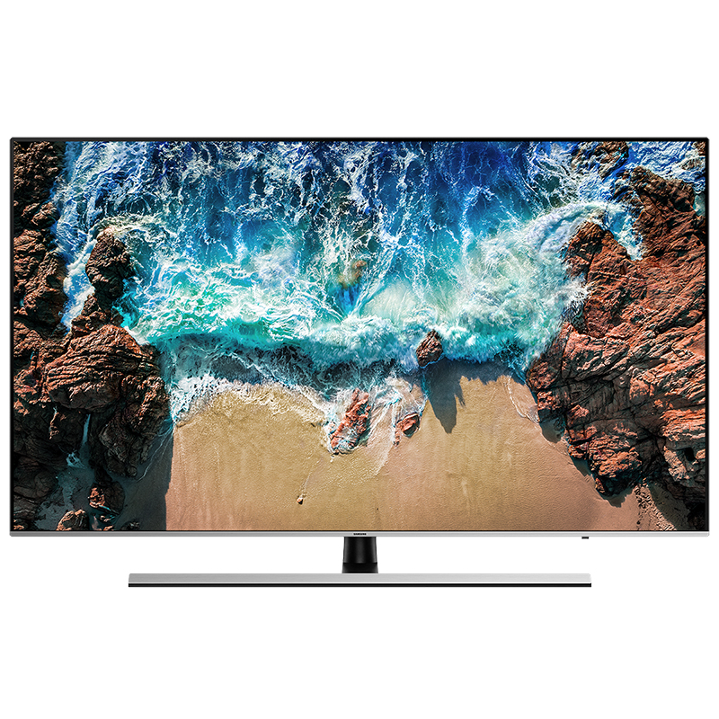 Samsung 75-in 4K UHD Smart TV - UN75NU8000FXZC