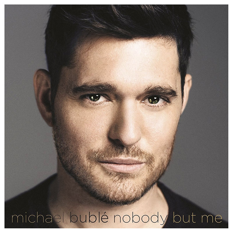 Michael Buble - Nobody But Me (Deluxe Edition) - CD